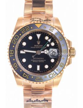 Rolex 15411
