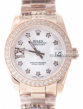 Rolex 15681
