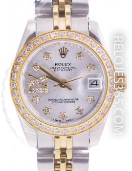 Rolex 15940